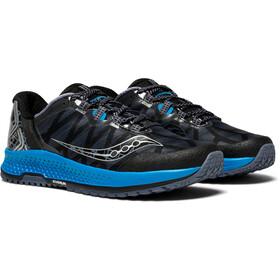 saucony Koa TR - Zapatillas running Hombre - azul/negro